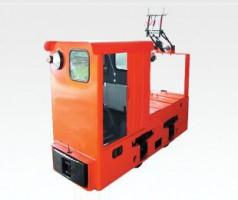 electriclocomotive